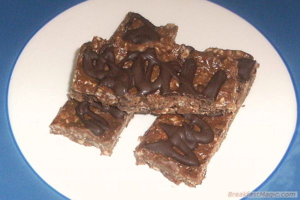 chocolate-snack-bars