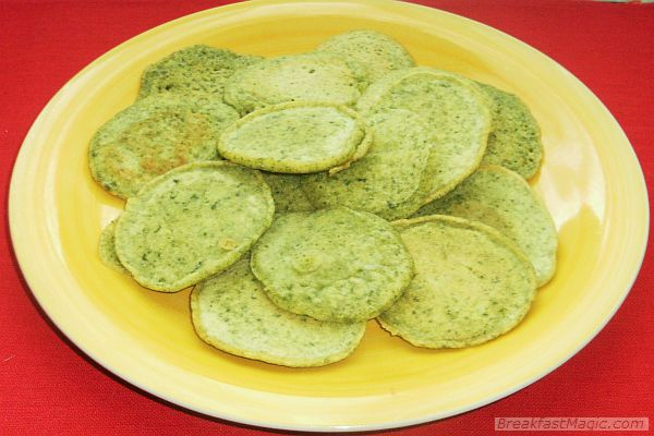 green-chick-peas-cakes