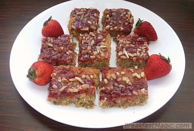 strawberry-banana-bars